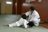 わくわく柔道教室~柔道で楽しく体を動かそう~