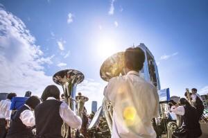 ラメールマスターズプロジェクト「管打楽器コース」2021年度後期受講生募集!(吹奏楽部中高生向け)