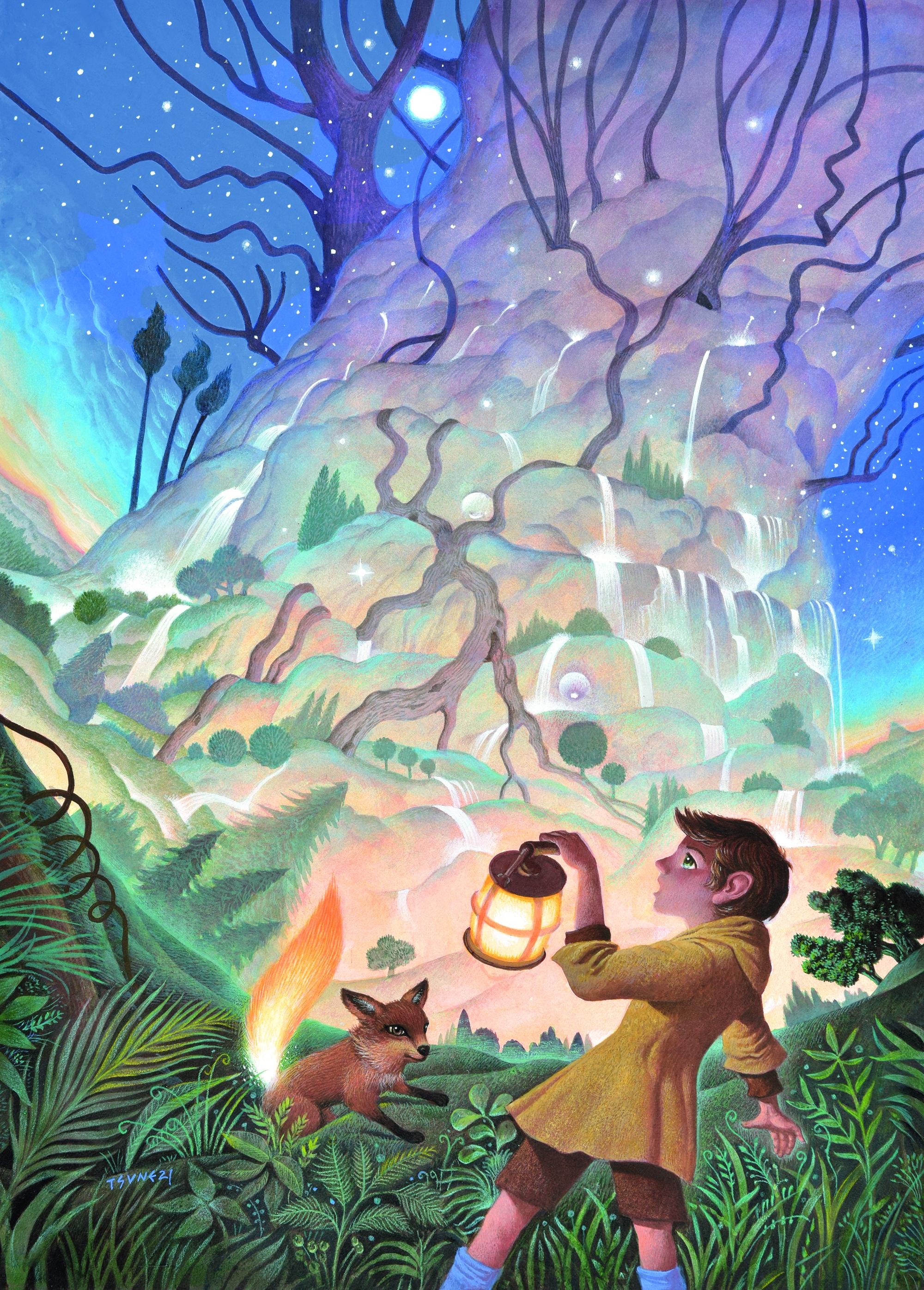【9/12(日)先行発売】劇団四季・新作ファミリーミュージカル「はじまりの樹の神話-こそあどの森の物語-」